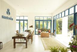 聖杜沙健康生活方式度假村 Santosha Health Lifestyle Resort