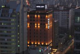 Loft酒店 Hotel Loft