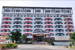 班查恩宮殿酒店 Banchang Palace Hotel