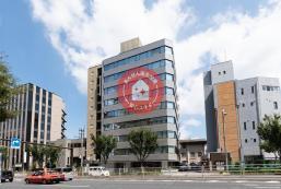 OYO築地阪商務酒店 OYO Tsukiji Business Hotel BAN