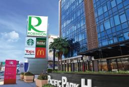 Pacific Park Hotel (SHA Certified) Pacific Park Hotel (SHA Certified)