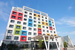 南科贊美酒店 L'arc Hotel