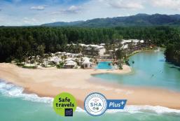 Devasom Khao Lak Beach Resort & Villas (SHA Plus+) Devasom Khao Lak Beach Resort & Villas (SHA Plus+)
