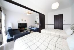 38平方米1臥室公寓(糸満) - 有1間私人浴室 EX Itoman Apartment 802
