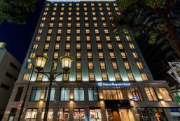 姬路大和ROYNET酒店 Daiwa Roynet Hotel Himeji