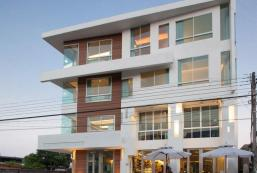 巴蜀澳灣設計酒店 O-Bay Design Hotel Prachuap