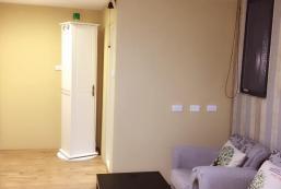 27平方米1臥室獨立屋 (西屯區) - 有1間私人浴室 Large double room (B)