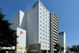 札幌薄野舒適酒店 Comfort Hotel Sapporo Susukino
