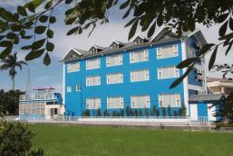 新天鵝堡 Yilan Neuschwanstein Hotel