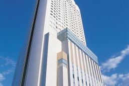 名古屋格蘭德苑ANA皇冠假日酒店 ANA Crowne Plaza Hotel Grand Court Nagoya