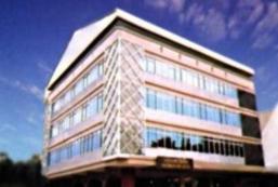 孔敬介納康酒店 Kaennakorn Khonkaen Hotel