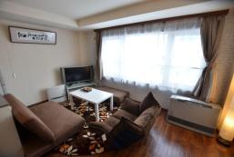 50平方米3臥室公寓(札幌) - 有1間私人浴室 Residence floors in office building