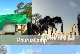 普茹營地民宿 Phurua Camp Guest House