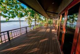 清河畔度假酒店 Chiang Klong Riverside Resort