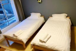 25平方米1臥室公寓(上野) - 有1間私人浴室 Uihome Apartment  nearby subway zsdj01