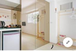25平方米開放式公寓 (西門町) - 有1間私人浴室 Taipei Ximending  2-4