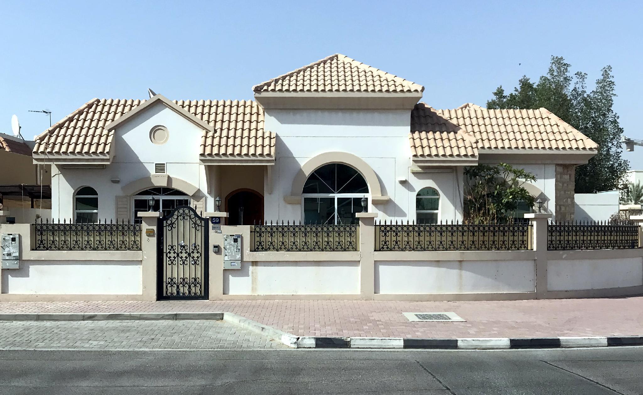 Top 20 Villas Beach Houses Resorts In Dubai Staylist