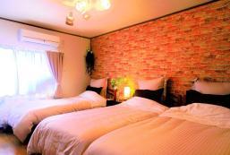 75平方米3臥室獨立屋(大阪) - 有1間私人浴室 Naos House Abeno