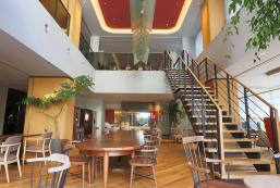 諾加上飯店 NOHGA HOTEL UENO