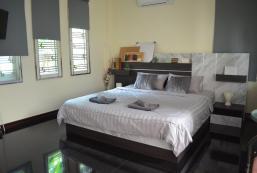 35平方米1臥室獨立屋 (孔宣蒲) - 有1間私人浴室 Modern room at Sabai Sabai Homestay Ayutthaya