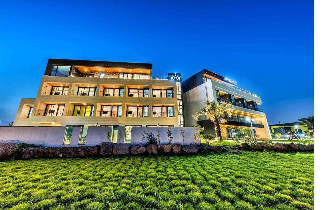 Attirance Pool Villa & Hotel - Seongsan. Jeju Island. Jeju. South Korea booking and map.