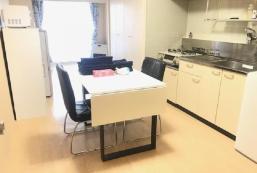 24平方米1臥室公寓(旭川) - 有1間私人浴室 Center of Asahikawa,5min Sta 30min Biei 302U