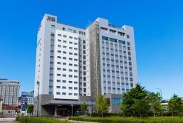函館世紀濱海酒店 CENTURY MARINA HAKODATE