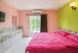 35平方米1臥室平房 (黎逸市中心) - 有1間私人浴室 Na kai rai wan Homestay