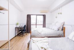 35平方米1臥室公寓(新宿) - 有1間私人浴室 BOEB -Shinjuku apartment
