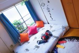 29平方米1臥室公寓(上野) - 有1間私人浴室 Nippori  room ueno park 5min free wifi#YAYA House#