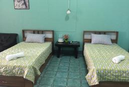 30平方米1臥室平房 (湄贊) - 有1間私人浴室 Muangchaem House