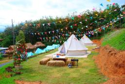 5平方米1臥室平房 (丹塞) - 有0間私人浴室 The Camp Phulomlo