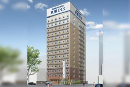 東橫INN大阪日本橋文樂劇場前 Toyoko Inn Osaka Nippombashi Bunraku Gekijo Mae
