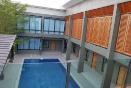 喃奔府溫馨旅館 Look at home Lamphun