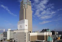 札幌Emisia酒店 Hotel Emisia Sapporo