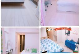 26平方米1臥室公寓 (上野) - 有1間私人浴室 Lovely stay in Tokyo 1.