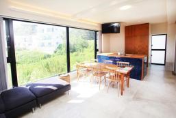 60平方米1臥室公寓(讀谷) - 有1間私人浴室 IKIDANE HOUSE OKINAWA SENAHA#3F