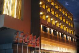 兆品酒店 嘉義 Maison De Chine Hotel