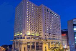 大億麗緻酒店 Tayih Landis Hotel Tainan
