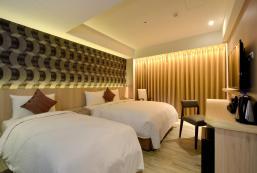 瑞格商務會館 Regal Hotel