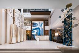 台北馥敦飯店-復南館 Taipei Fullerton Hotel-South
