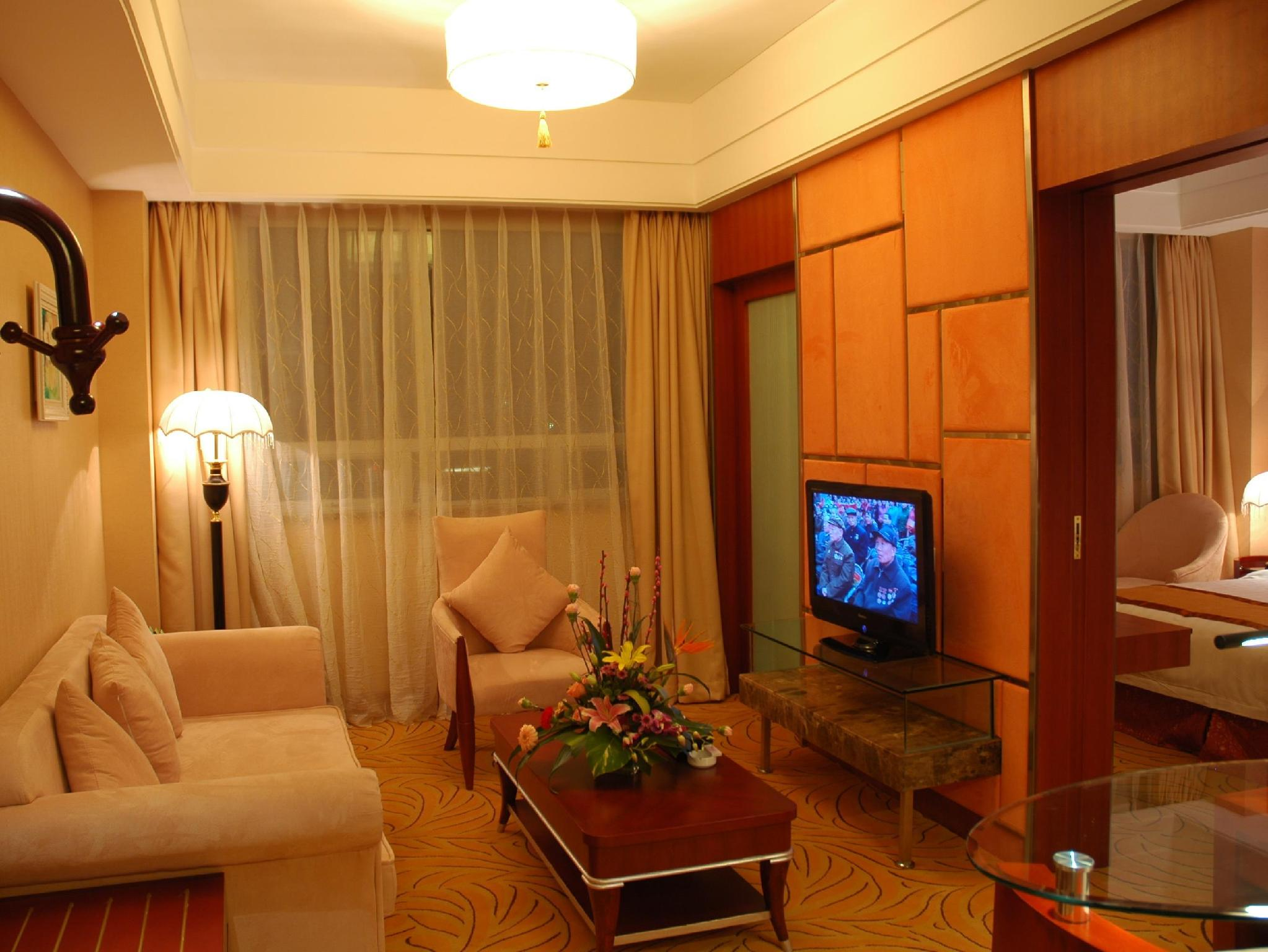 Chengdu Himalaya Hotel