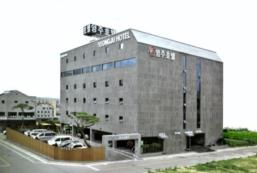 榮州酒店 Yeongju Hotel