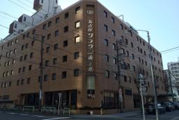 天然溫泉名古屋皇冠酒店 Natural Hot Spring Nagoya Crown Hotel