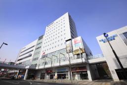 長野上田站前相鐵弗雷薩酒店 Sotetsu Fresa Inn Nagano-Uedaekimae