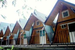 玉蘭山徑小木屋 Green Roof Inn