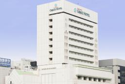 新橫濱Grace酒店 Shin Yokohama Grace Hotel