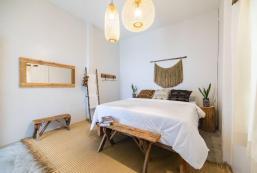 25平方米開放式公寓 (穆恩) - 有1間私人浴室 Ing Nern Room 3