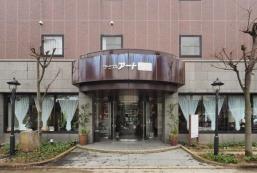 新潟Terminal Art Inn酒店 Niigata Hotel Terminal Art Inn