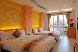 圍園民宿 Wei Yuan Inn